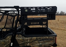 Rage Cargo Rack for Pioneer