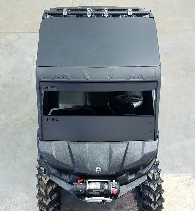 Defender Max Metal Roof - 4 Door