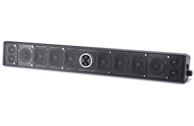 PowerBass XL-1200 Powered 12-speaker Bluetooth Soundbar